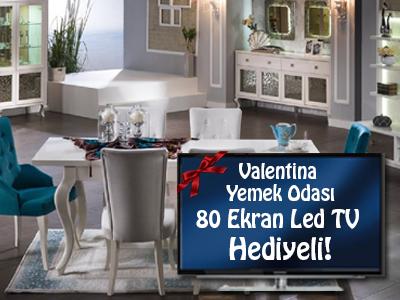 valentina yemek odası